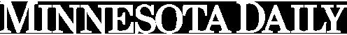Minnesota Daily Logo